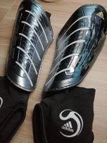 Ochroniacze piłkarskie Adidasa