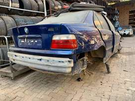 BMW E36 M3 SPARES AVAILABLE