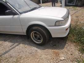 Toyota Conquest stripping for spares only