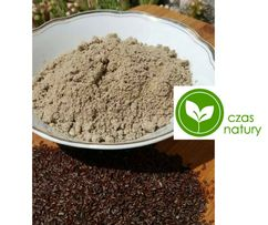 Mikronizowane mielone nasiona babka płesznik