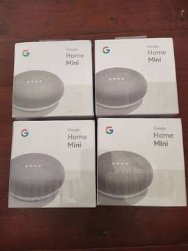 *NEW* GOOGLE HOME MINI