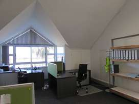 77m2 Office To Let in Century City