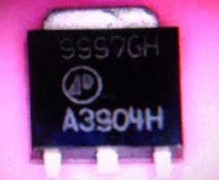 AP9997GH AP9997GH-HF 9997GH