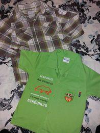 Рубашки на 5 років