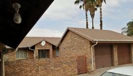 House to Let Pta Gardens R7500
