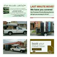 Image of We Transport Furniture, Household Contents, Valuables, Goods & Rubble