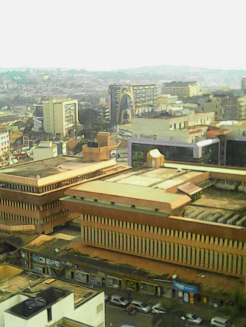 OFFICE / RETAIL SPACE 4 RENT UGANDA HOUSE 0