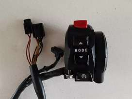 SUZUKI MODE SWITCH GSXR 1000 K7 TO L6