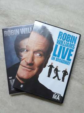 Robin Williams Stand-Up Comedy Collection