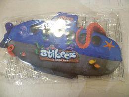 Stikeez з глибини морів (подводная лодка) Стикизы