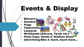 Event, Expos and Function Essentials