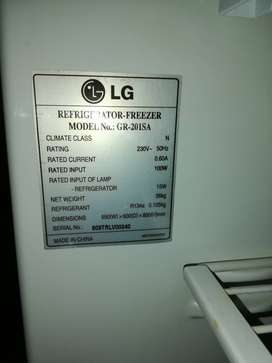 LG BAR FRIDGE