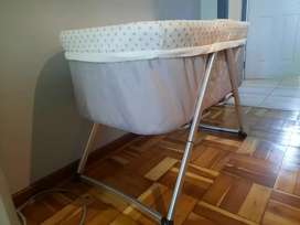 Bounce Portable Bassinet