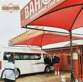 Pub, buy&braai and a car wash for sale mohlakeng, randfontein