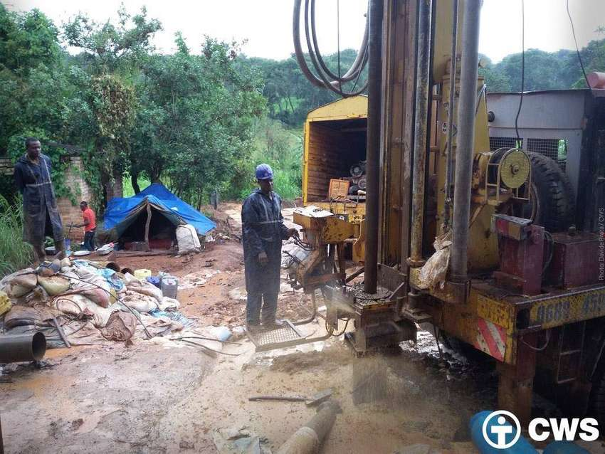 borehole drillers 0