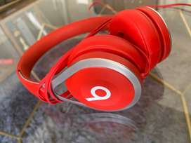 Beats by Dre EP On-Ear Headphones - Limited RED edition