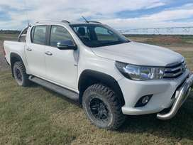 Toyota Hilux 4.0 V6 Raider 4x4 D/C A/T for sale