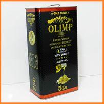 Масло оливковое «OLIMP». (Греция). 4*5л