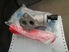 1.3 Ford Rocam idle control valve.