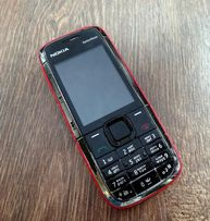 Nokia 5130 XpressMusic (оригинал), UA/UCRF