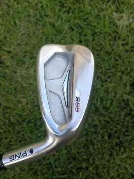 S55 Ping 8 Iron
