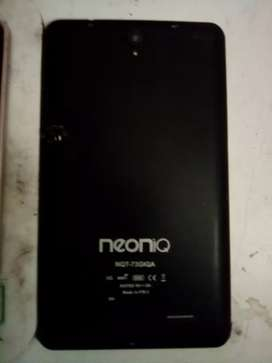 Neon IQ 7 tablet. Vodafone 7 tablet for spares