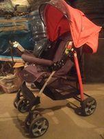 Трость, прогулочная коляска Baby design mini