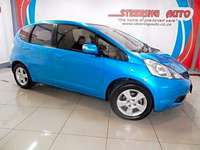Image of 2010 honda jazz 1.5i ex in excellent condition