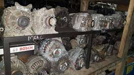 Alternators for sale for most vehicle makes and models.