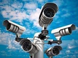 Монтаж систем видеонаблюдения | Качественно по хорошей цене