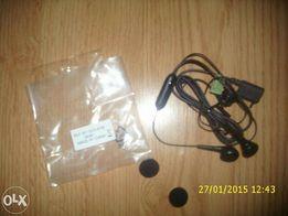 Słuchawki do Sony Ericssonów HPM-62