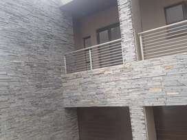 Slate tiles,Cladding and crazy paving for sale.