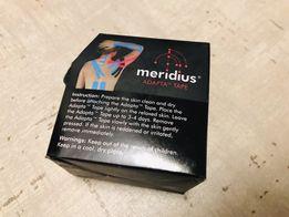 Taśma MERIDIUS ADAPTA tape do kinesiotapingu, koreańska wym. 5cm x 5m