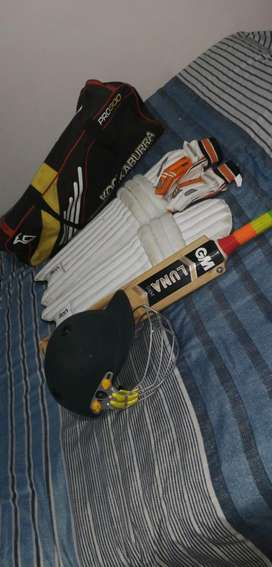 Cricket Kit Junior