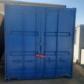 3meter (10') converted containers for sale in Cape Town