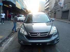 Honda CR-V 2.4 Executive 2010 for SALE