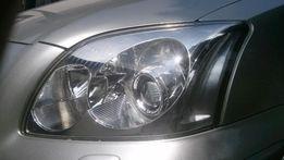Regeneracja reflektorów, naprawa lamp, metalizacja, polerowanie
