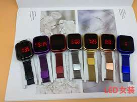 watch tach screen only silver