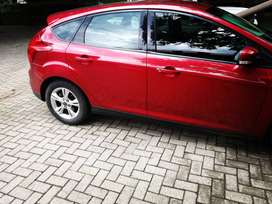 Ford Focus 2013 Diesel Automatic Tdci 2.0