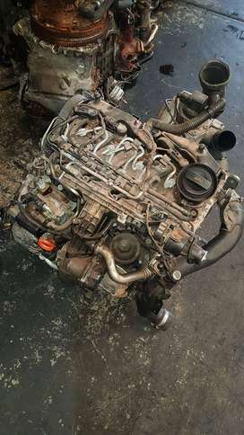 Volkswagen CAY 1.6 TDI engine for sale