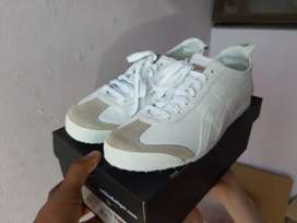 White tiger sneakers