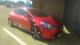 RENAULT CLIO 900T ((NEW ENGINE)