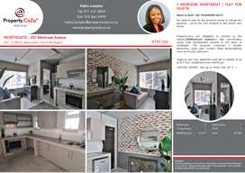 New Development In Northriding. 2 Bed apartment for Sale in Northridin