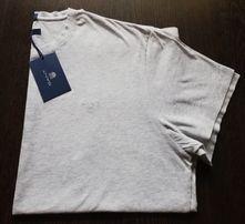 Gant oryginalny damski t-shirt koszulka