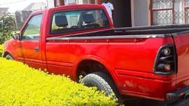 2007 GoNow X-SPACE PICK UP BAKKIE
