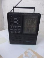 Stare radio ZSRR Meridian