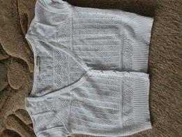 Sprzedam ażurowy sweterek