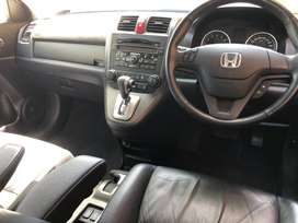 Honda CRV Elegance 2.4 Automatic 2010. excellent condition(moving out)