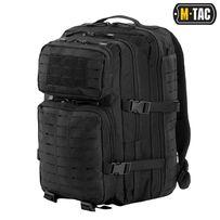 Рюкзак тактический M-tac Assault Pack Large (36л.) Coyote/Black/Olive