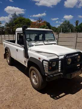 Defender 110 Pick-up